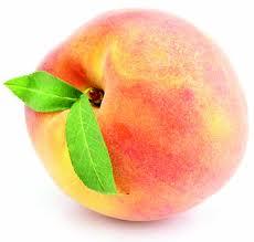 Ginger Peach Chutney